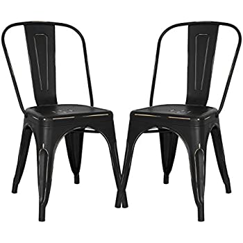 Fantastic Amazon Com Flash Furniture Stackable Metal Chair With Wood Unemploymentrelief Wooden Chair Designs For Living Room Unemploymentrelieforg