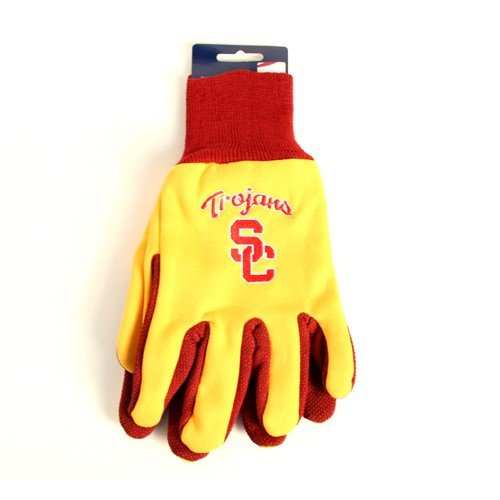 usc football gloves - 1