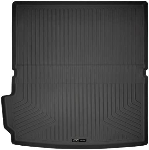 Husky Liners – 22051 Fits 2018-20 Chevrolet Traverse Cargo Liner Behind 2nd Seat Black