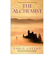 The Alchemist[ THE ALCHEMIST ] By Coelho,…