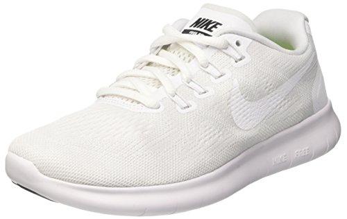 Mujer Running Zapatillas Rn white De Free Blanco 2017 Nike white Platinum Para pure black Xt0qwUpcx