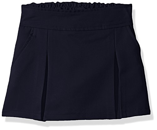 U.S. Polo Assn. Big Girls' Scooter (More Styles Available), Poly Navy-IHVGA, 14 by U.S. Polo Assn.