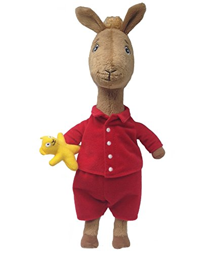 "Kids Preferred Llama Llama Red Pajama Large Stuffed Animal, 13"""
