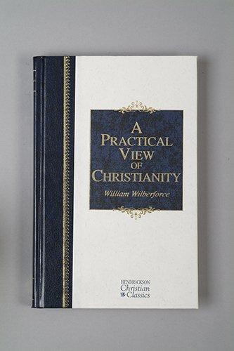 Download A Practical View of Christianity (Hendrickson Christian Classics) pdf epub