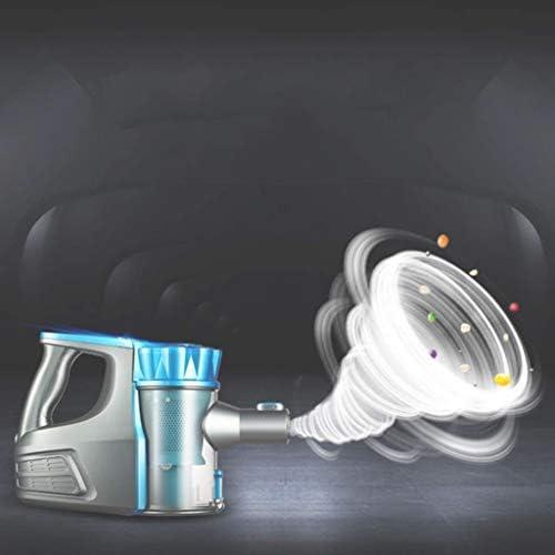 Aspirateur sans fil tenu dans la main, puissance élevée puissante d\'élimination des acariens, aspirateur multifonctionnel
