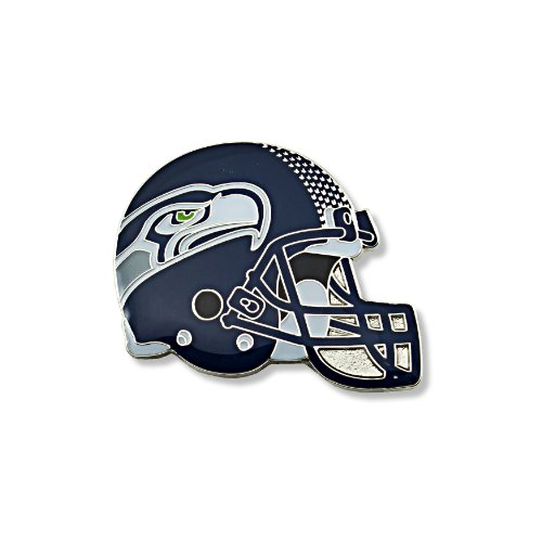 NFL Seattle Seahawks Helmet Pin