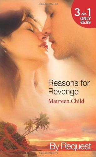 book cover of Reasons for Revenge