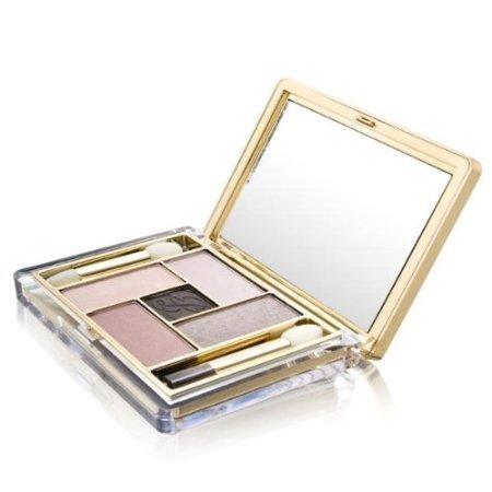(Estee Lauder/Pure Color 5 Color Eyeshadow Palette(15)Posh Petals .27 Oz)