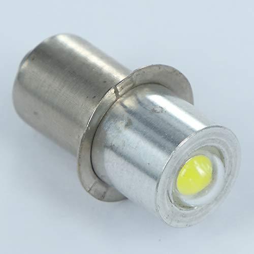 Led Light Bulb For Flashlight in US - 2
