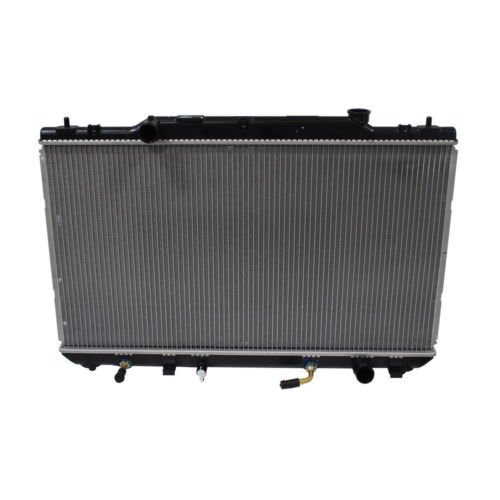 ECCPP Radiator 2623 Replacement fit for 2002-2003 Toyota Solara SE Convertible Coupe 2-Door 2.4L