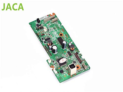 Printer Parts Mother Board Original Yoton Board Logic MainBoard for Eps0n L220 Printer L100 L210 L565 L300 L455 L555 L380 L383 L350 L351 - (Color: L220) by Yoton (Image #4)