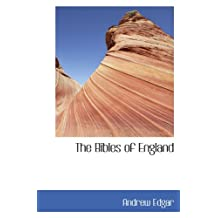 The Bibles of England