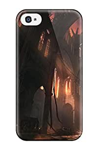 TYH - Best 5949104K68961016 New Arrival Case Specially Design For Iphone 5/5s (hellraid) phone case