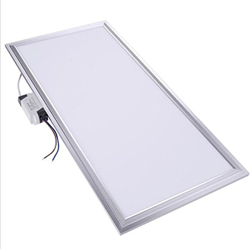 rectangle-light-ceiling-down-light-bright-bulb-flush-mount-24w-led-home-office-kitchen-room