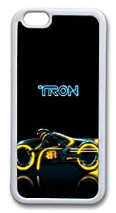 iphone 6 plus 5.5inch Case and Cover Tron Bike TPU Silicone Rubber Case Cover for iphone 6 plus 5.5inch White by ruishernameMaris's Diary