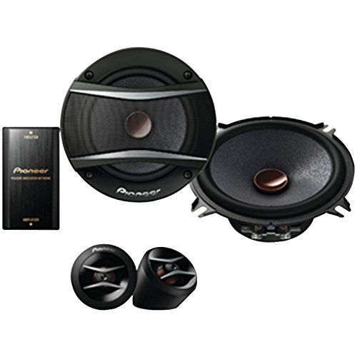 Pioneer TS A1306C 5 25 Component Speakers