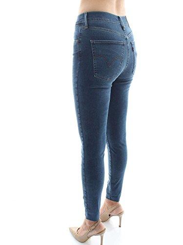 Levi S54f1XPXQO Jeans amp; Bleu Denim 0037 22791 Femme Strauss F4wFraqn1