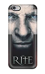 Iphone Cover Case - Anthony Hopkins Rite Protective Case Compatibel With Iphone 6 Plus
