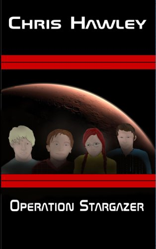 Operation Stargazer (The Mars Series Book 2)
