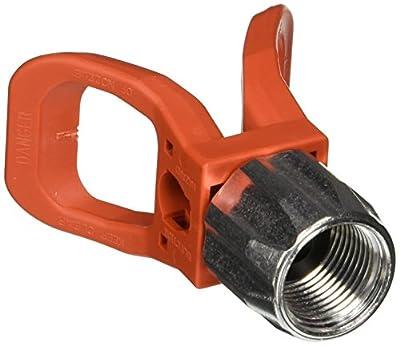 Graco ASM 5901-G Super-Zip Spray Tip Hand-Tight Base Guard Fits G-Thread