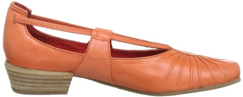 Rot 840475 Donna rot Da Pantofole Piazza 4 dqwx41IKa