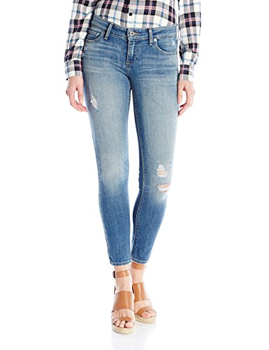 Donna Jeans Brand Pine Lucky Forest 75Spqn6