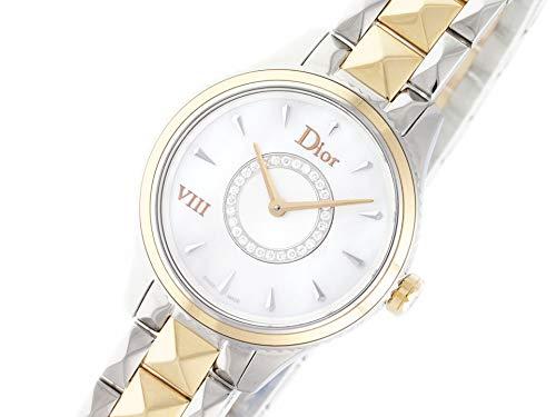 Dior Montaigne Quartz Female Watch CD1511I0M001 (Certified Pre-Owned)