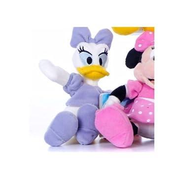 Disney Daisy Duck 20cm Peluche Suave