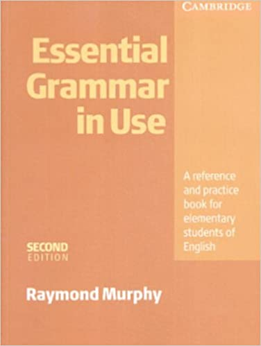 Essential Grammar in Use Without answers: A Self-study Reference ...