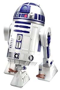 Star Wars Interactive R2D2 Astromech Droid Robot [Toy] (japan import)