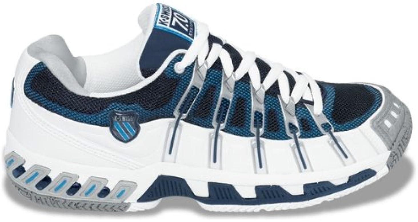 bb5081823711f Amazon.com: K-Swiss Stabilor Tennis Shoe Mens: Sports & Outdoors