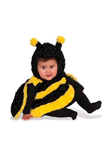 Rubie's Baby Bumble Bee Costume, As As Shown, Toddler -