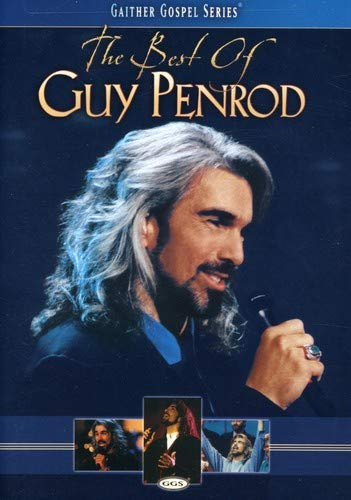 Gaither Gospel Series: The Best of Guy Penrod