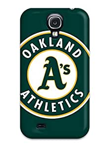 oakland athletics MLB Sports & Colleges best Samsung Galaxy S4 cases 9019690K126198221