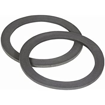Amazon.com: O-Gasket Rubber 3-Pack O-Ring Gasket Seal for Osterizer ...