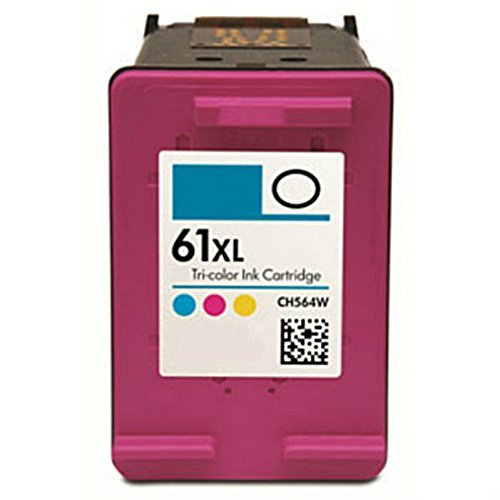 HouseOfToners Remanufactured Cartridge Replacement CH564WN product image
