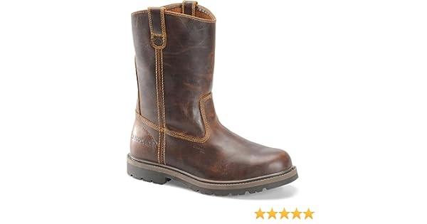 85e280b713a Carolina Men's Broad Steel Toe Wellington