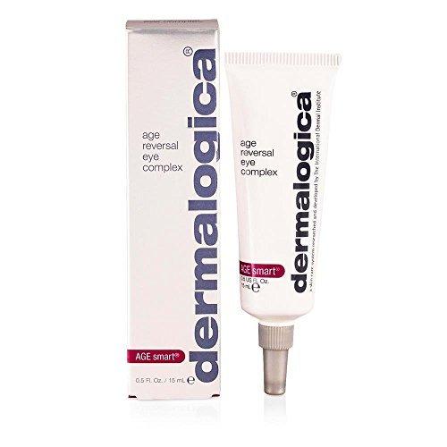 Dermalogica by Dermalogica Age Reversal Eye Complex --15ml/0.5oz for WOMEN ---(Package Of 2) (Dermalogica Eye Complex)