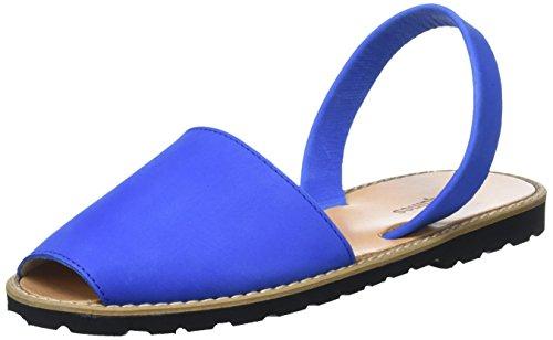 ocean Sandaalit Takaisin Naisten Sininen Blue Avarca Menorcan Rintareppu Cqw7YI8Cx