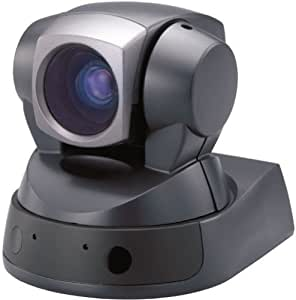 Sony Pan/Tilt/Zoom Network Camera EVI-D100 (Discontinued by Manufacturer)