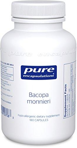 Pure Encapsulations Hypoallergenic Performance Management