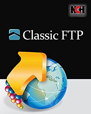 Classic FTP File Transfer and FTP Client Software for Maintaining your Website [Download]