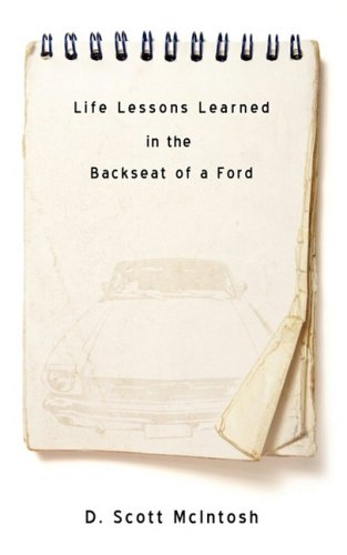 Life Lessons Learned in the Backseat of a Ford PDF ePub ebook