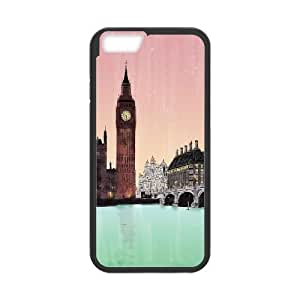 """London Cell Phone Case for Iphone6 Plus 5.5"""",diy London cell phone case series 4"""