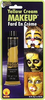 Loftus International Cream Make Up, Yellow