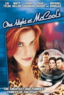 One Night at McCool's, Video (VHS)
