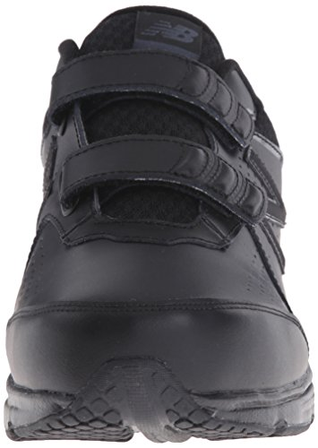 Black New MW411HK2 Balance Walking Shoe Black Men's qwBwrAxX