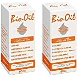 Bio-Oil Specialist Skincare Oil (60ml) - Pack of 2