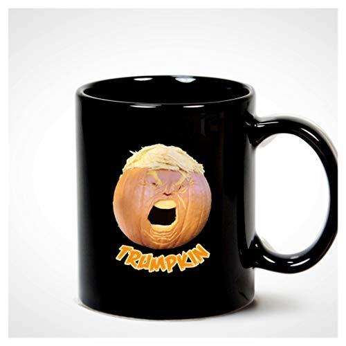 Trumpkin - Scariest Pumpkin This Halloween