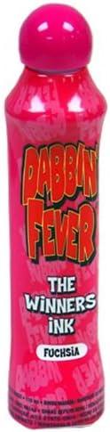 4oz Dabbin' Fever Fuchsia Bingo Da